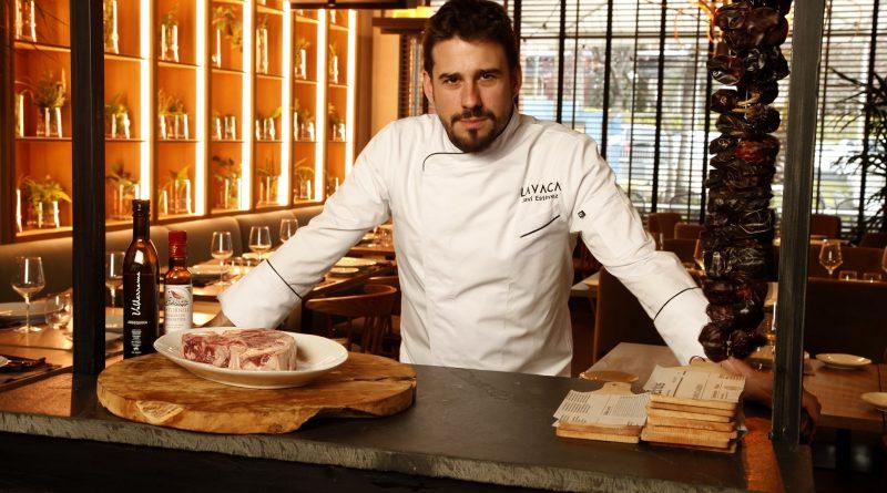 Los secretos para cocinar Lavaca by Javi Estévez