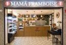 Mamá Framboise inaugura local en el centro comercial Moda Shopping