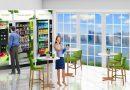Easy Vending, precursor de la creación de espacios saludables