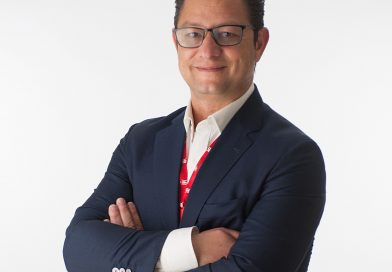 Pedro Valverde, director comercial de BR Bars and Restaurants