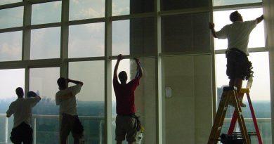 Láminas de seguridad y protección de 3M™ para ventanas en el sector hotelero