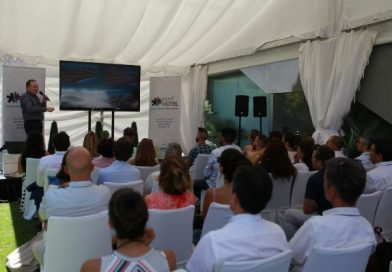 InteriHotel POP-UP Mallorca presenta un interesante programa de conferencias sobre interiorismo de hoteles