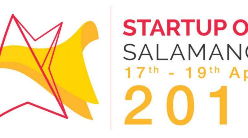 BR Bars and Restaurants participa en Startup Olé 2018