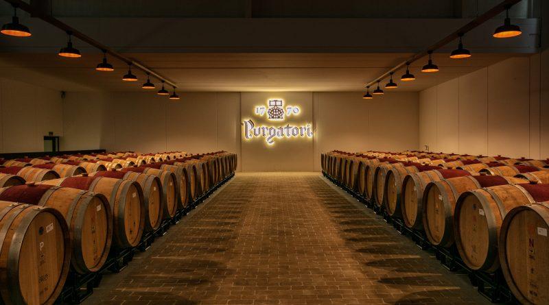 Familia Torres estrena su bodega de Les Garrigues para elaborar el vino Purgatori