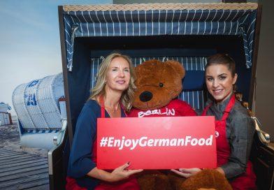 Alemania Culinaria cierra con éxito en Madrid