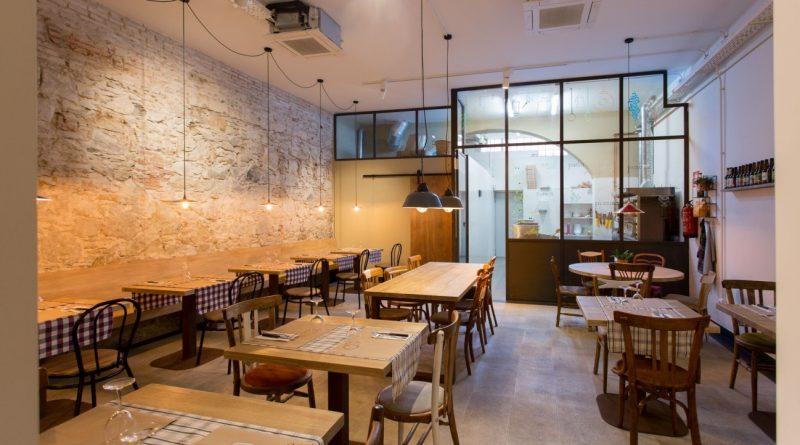 4Retail finaliza la reforma del restaurante Messié Pizza Sin Gluten