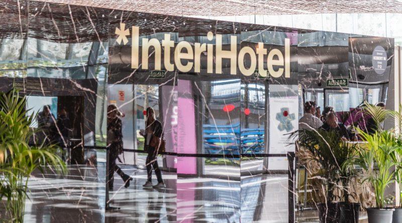 InteriHotel cierra el año 2018 con récord de asistentes