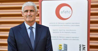 Daniel Domènech, nuevo vocal del Consejo de Orientación Estratégica de ICEX