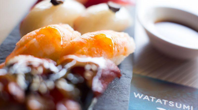 Watatsumi, una joya de la gastronomía japonesa en Barcelona