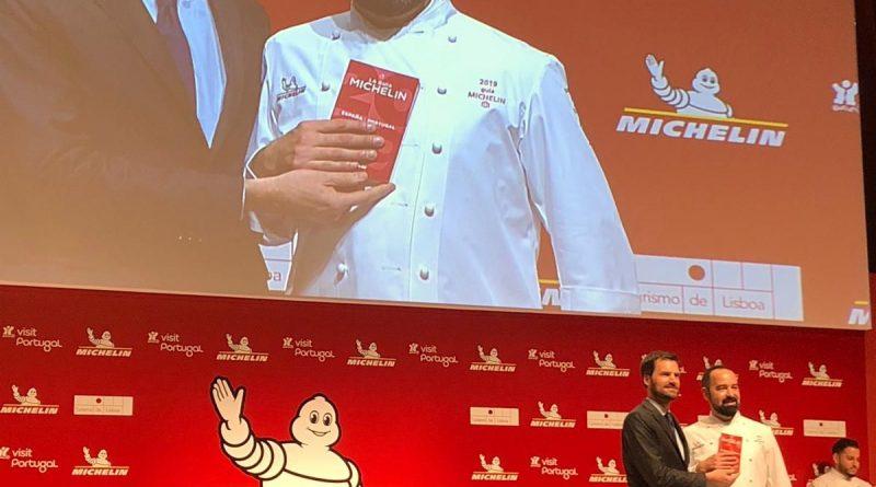 El Molino de Alcuneza acaba de lograr su primera Estrella Michelin