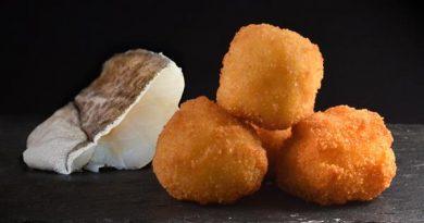 Croquetas ricas, unas croquetas gourmet para el canal Horeca