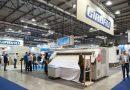 Girbau muestra en Expodetergo como la innovación revoluciona la lavandería