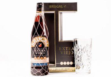 Ron Brugal Extraviejo combina calidad y diseño en su nueva Edición Especial