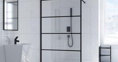 Futura, de Lasser. Un diseño cosmopolita para el espacio ducha.