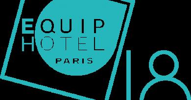 El equipamiento para hostelería español se promociona en la feria francesa Equip'Hotel