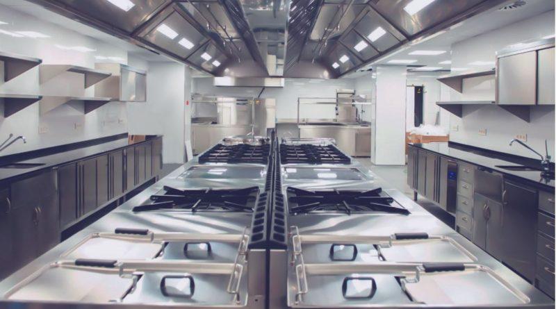Repagas Concept Hoteles, proyectando la cocina de tu hotel