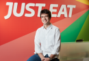 Patrik Bergareche, nuevo Director General de Just Eat España