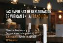 Tormo Franquicias presenta el ranking de las principales tendencias de las Franquicias de Hostelería y Restauración 2019