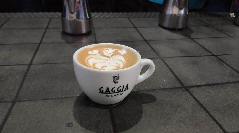 Quality Espresso presenta el nuevo modelo La Reale de Gaggia Milano en el II Specialty Coffee Campus