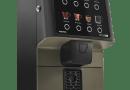 Azkoyen presentará la nueva máquina de café compacta Vitro S1 en la feria Vending París 2019