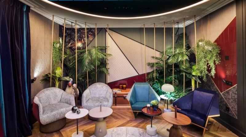 Gira obtiene el premio al mejor diseño de producto en Casa Decor 2019