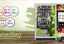Easy Vending facilita la posibilidad de comer saludable fuera de casa