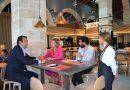 Fundación Osborne y Fundación Cajasol ponen en marcha un Encuentro profesional de Hostelería y Turismo