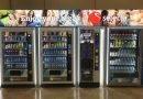 Selecta aterriza en el Aeropuerto de Madrid