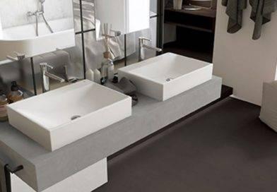 Gala presenta Albus, una colección de lavabos minimalista y de gran versatilidad