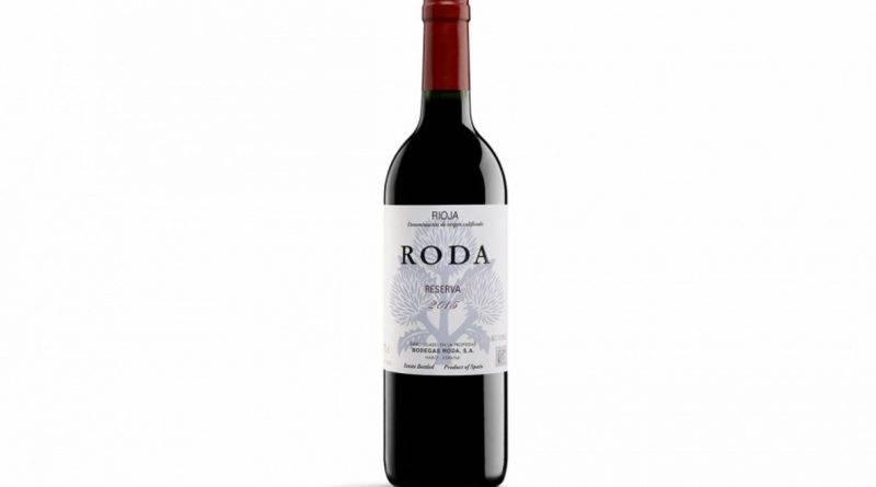 Roda 2015, un vino con influencia mediterránea