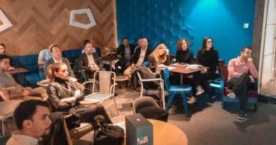 WEcontract BCN presenta el 'case study' del interiorismo del ICON Hotel BCN con la asistencia de 30 profesionales