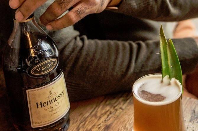 Hennessy VSOP, el cognac con más de 200 años de historia