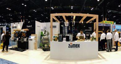 ZUMEX® celebra con la nueva Multifruit sus 25 años en EE.UU.