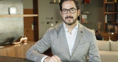 La Asociación Nacional mexicana de Cadenas Hoteleras tiene nuevo Presidente