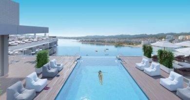 El nuevo hotel Amàre Beach Hotel Ibiza seduce con un especial diseño interior creado por la firma Verum Hotel Development