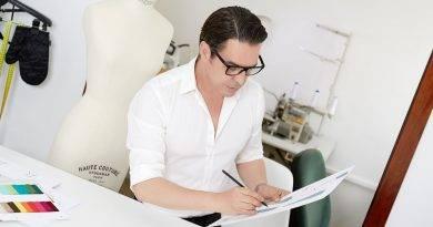 El diseñador Pedro Palmas da un toque de alta costura al nuevo Santa Catalina, a Royal Hideaway Hotel