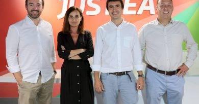 Just Eat España refuerza su equipo directivo