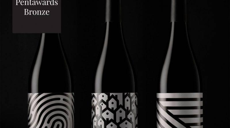 Aldea, Calizo y Huella, una trilogía de vinos ecológicos y veganos brillan en los premios Pentawards 2019 en Londres