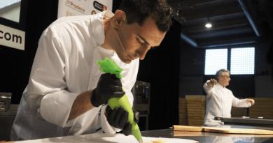 Fórum Gastronómico Barcelona presentará las nuevas tendencias en cocina dulce y pastelería