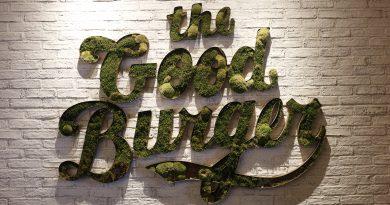 TGB abrirá 5 nuevos establecimientos en septiembre alcanzando así 160 restaurantes de la marca