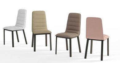 Nueva silla Rem de Cancio