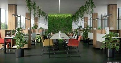 Dekton® by Cosentino lanza un azul y verde oscuros que otorgan elegancia a cualquier espacio arquitectónico