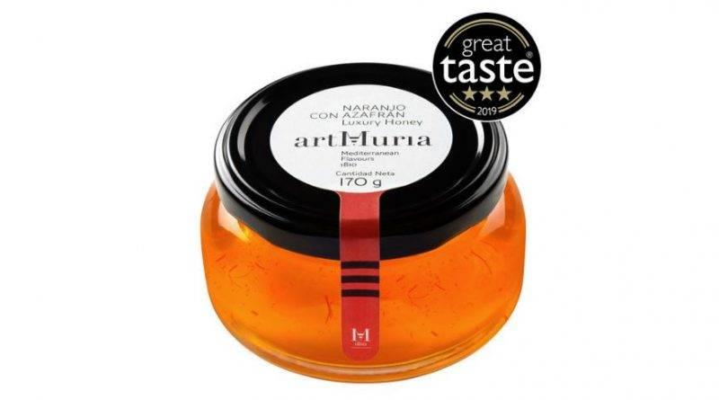 artMuria obtiene uno de los mayores reconocimientos de excelencia en el mundo gastronómico