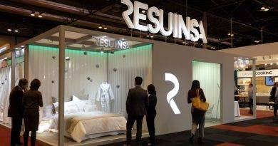 Resuinsa, referente del textil español para hostelería, presente en Host Milano
