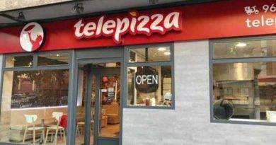 Grupo Telepizza vuelve a posicionarse entre las mejores empresas para trabajar en España
