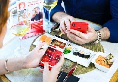 La app BR Bars & Restaurants liderará la transformación digital del sector Horeca