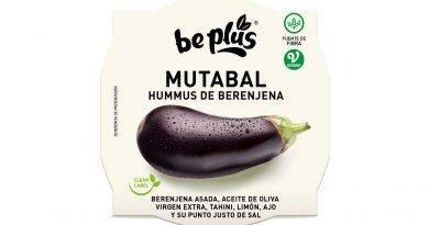 Be Plus, la marca de alimentación saludable de Vicky Foods, amplía su gama de productos con nuevas propuestas
