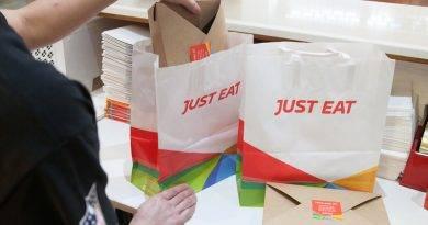 La tienda para restaurantes de Just Eat apuesta por la sostenibilidad