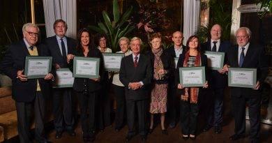 La Real Academia de Gastronomía distingue a NH Hotel Group como Entidad Gastronómica del Año