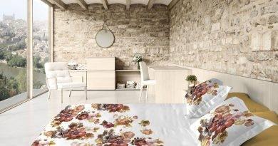 Vayoil revoluciona el diseño de la lencería de cama con su innovadora estampación digital Indanthren